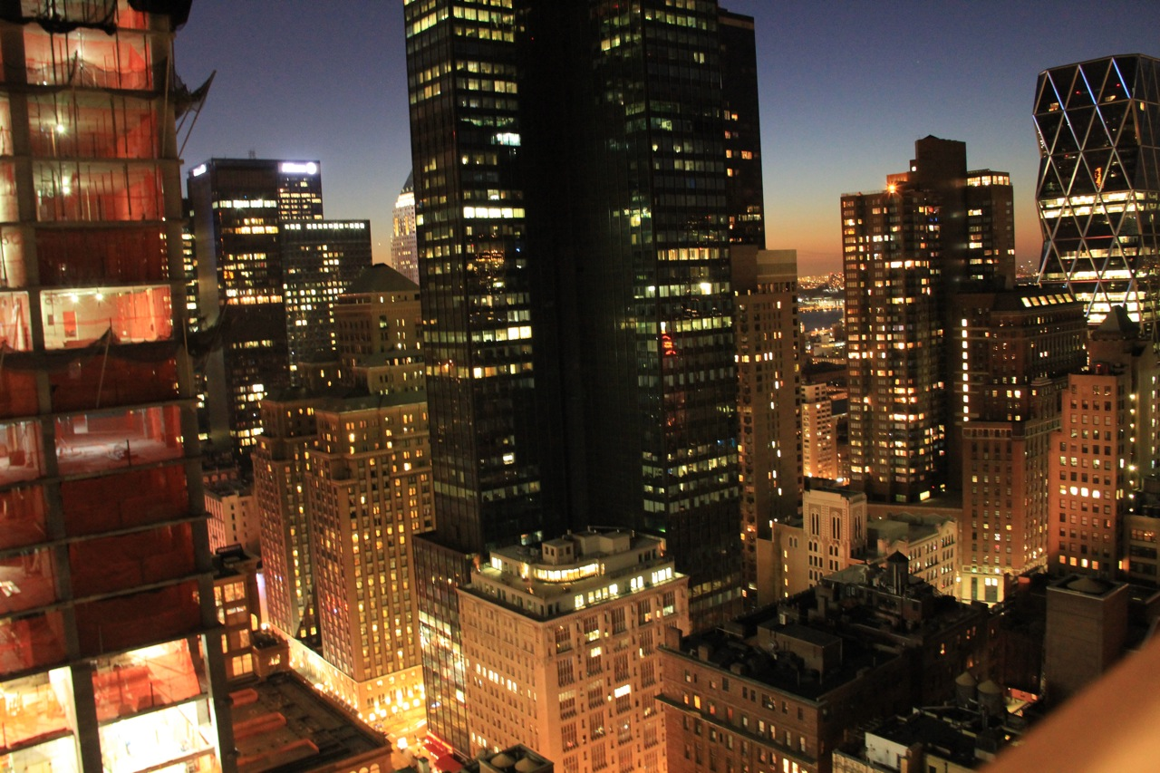 New York City - NYC Hotels - Broadway Shows