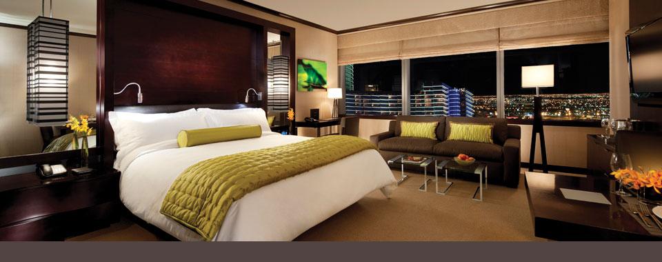 Vdara Hotel And Spa No Smoke No Games All Fun