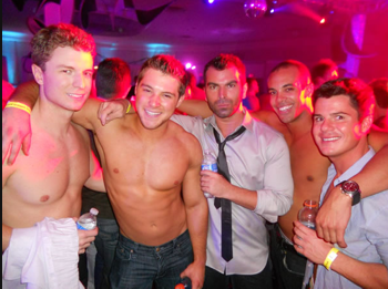 from Trent gay day spa melbourne
