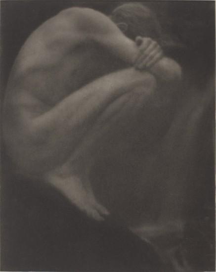 13. Seeley -Nude.The Pool