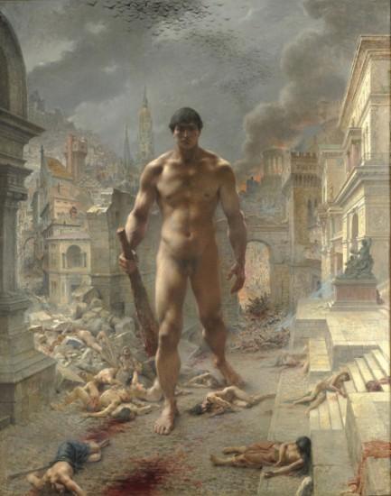 5. Henri Camille Danger - Calamidad