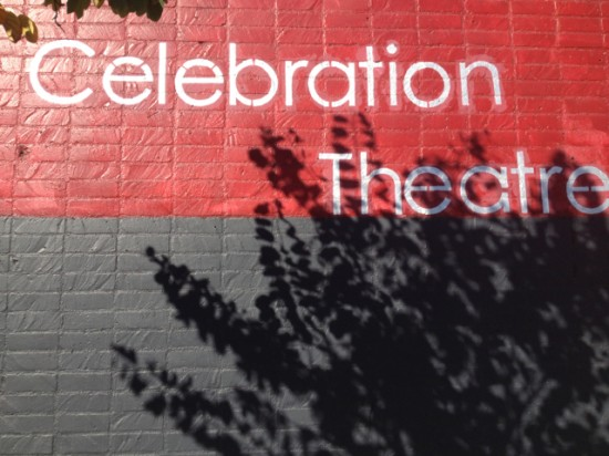 Celebration Theatre Image by Jeffrey James Keyes