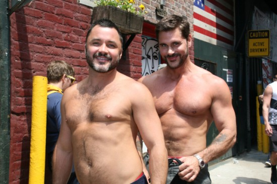 Credit Peter Lau for Folsom Street East21
