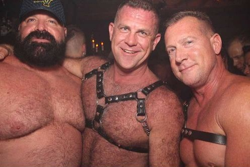ramrod gay bar ft lauderdale