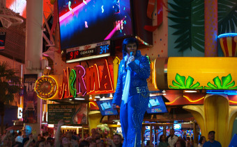 Elvis+impersonator