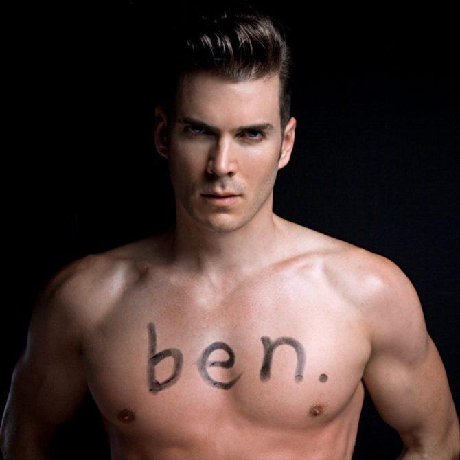 ryan ben is gay towner