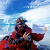 Antarctica in ManAboutWorld gay travel magazine and GayCities