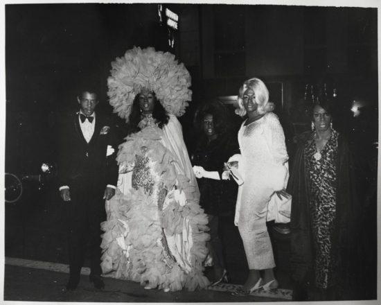 SF Halloween, circa 1976
