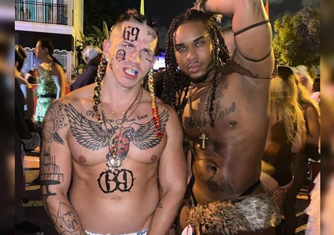 Wilton Manors Halloween Party 2020 Halloween is coming! Here are the Top 5 best street parties to