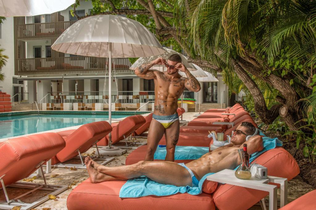 AxelBeach Miami (Photo: Axel)
