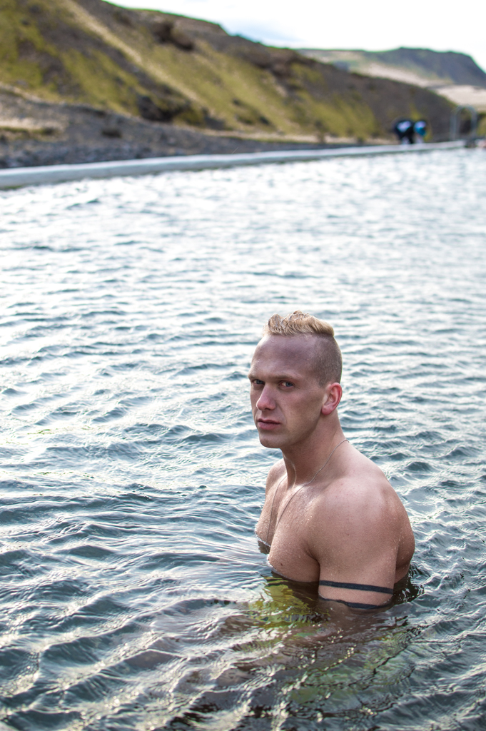 Icelandic men sexy Icelandic Men