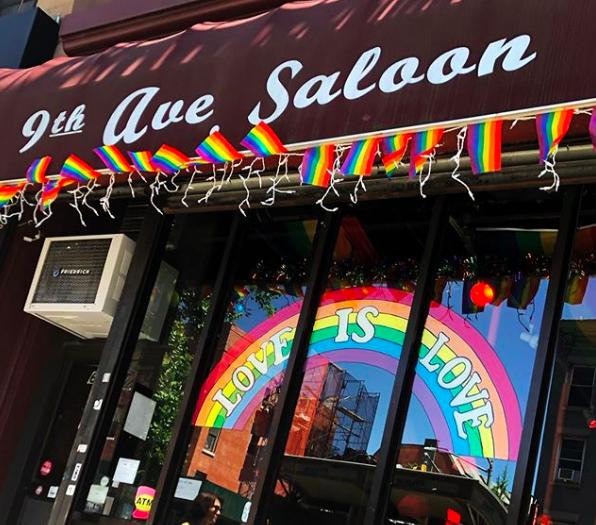 blog rencontre gay bar à Montrouge