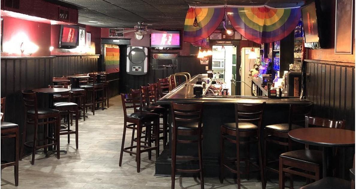 Crimson Moon Tavern in Wilmington, Delaware