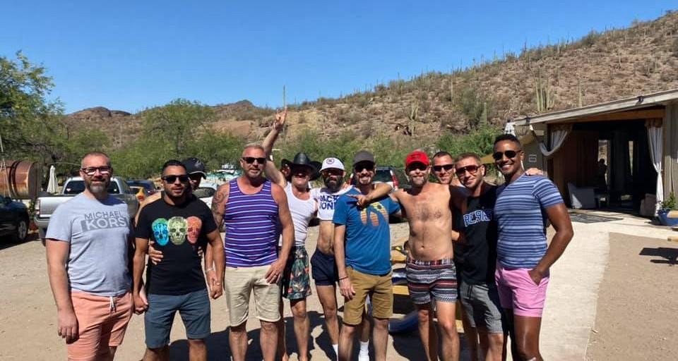 Copper Cactus Ranch