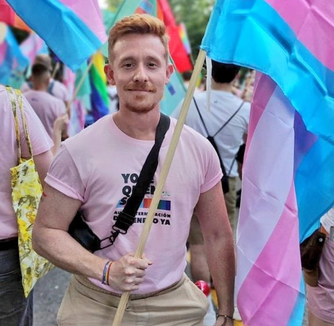 Madrid Pride Orgullo 2021