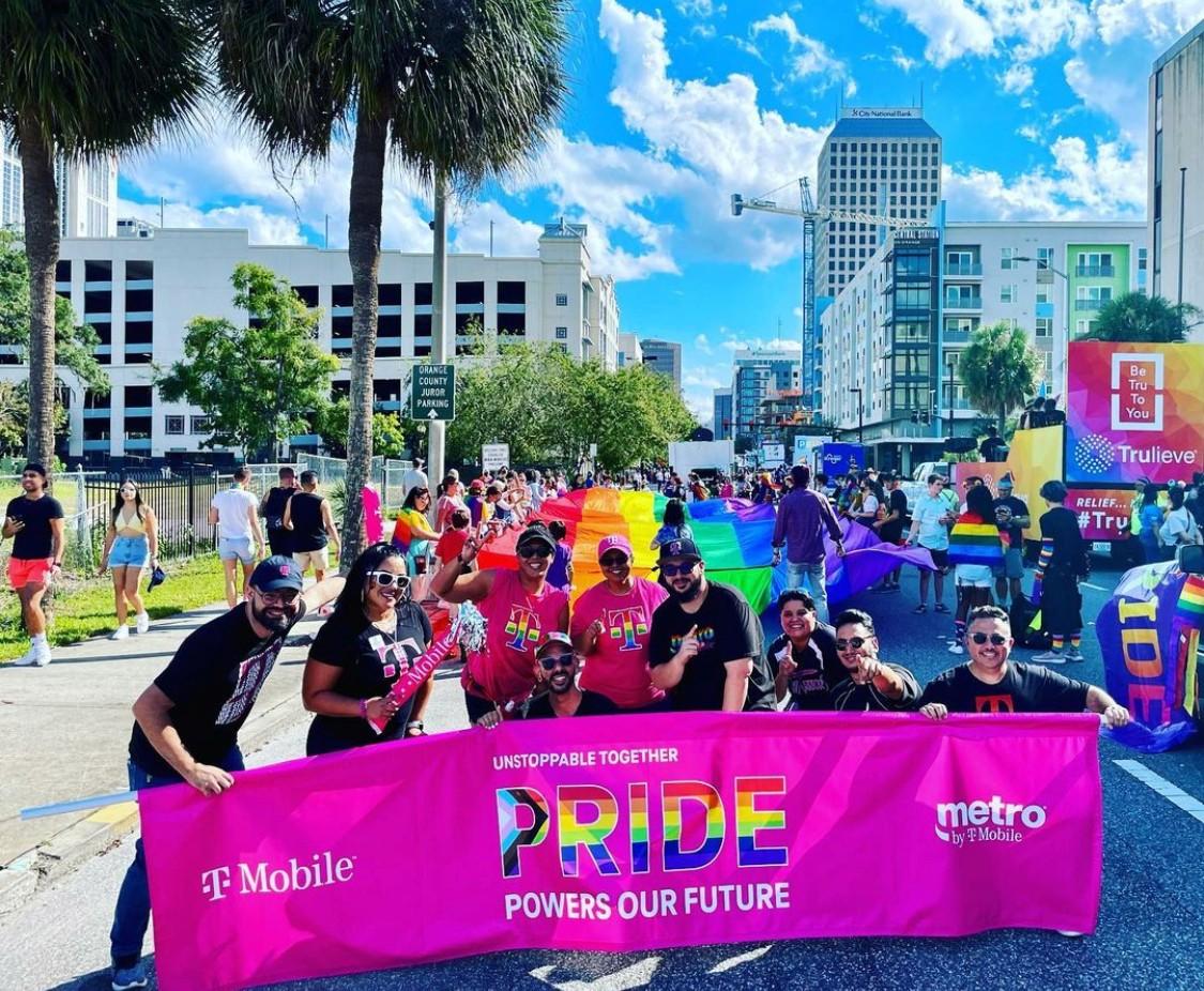 Orlando Pride 2021