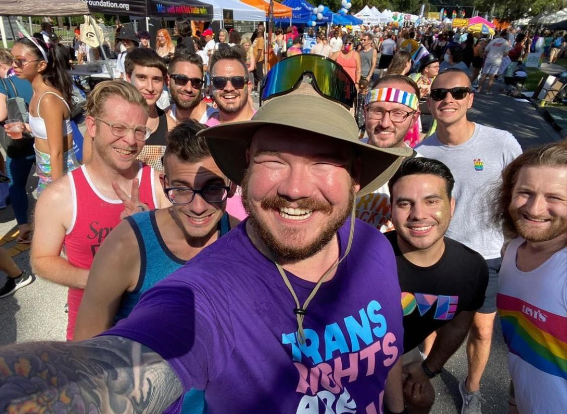 Orlando Pride in Florida
