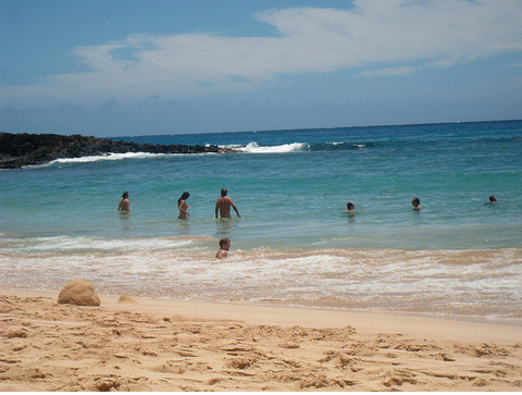 PHOTOS: The Worlds Best Nude Beaches, According To You