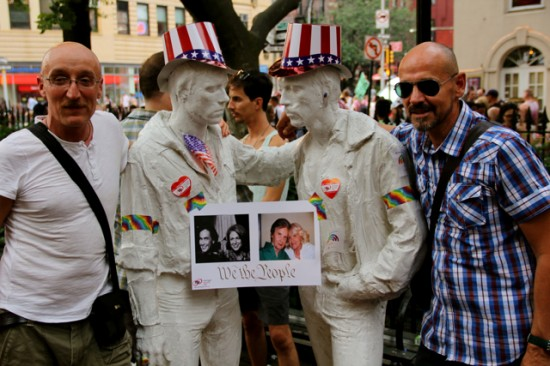 DOD Marriage Equality NYC by JJ Keyes32