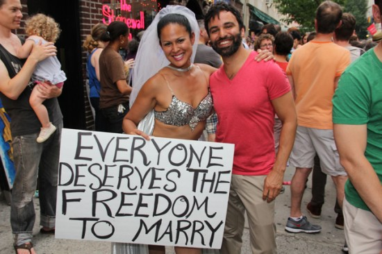 DOD Marriage Equality NYC by JJ Keyes37