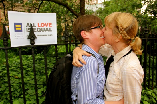 DOD Marriage Equality NYC by JJ Keyes39