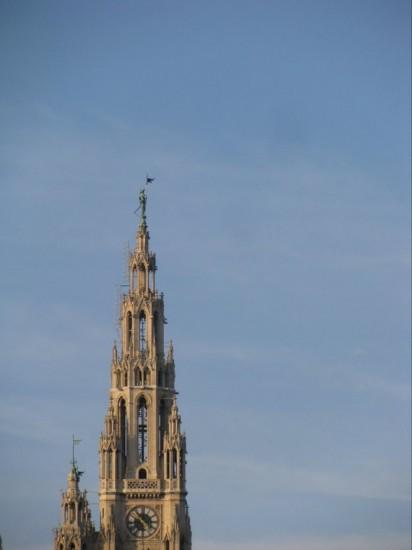 Wien Hundertwasser Hotel