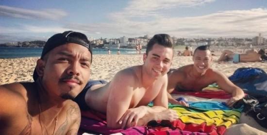 North Bondi Beach Credit: nexmo24