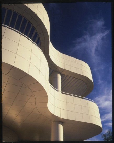 Getty Center 4 - Los Angeles