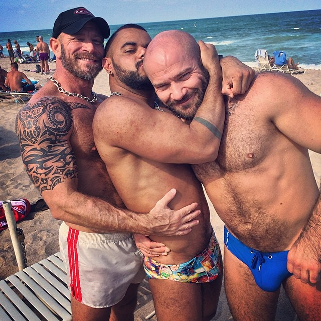 Ft lauderdale gay beaches