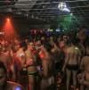 DWorld Underwear Party in Cherry Grove, Fire Island. 2014