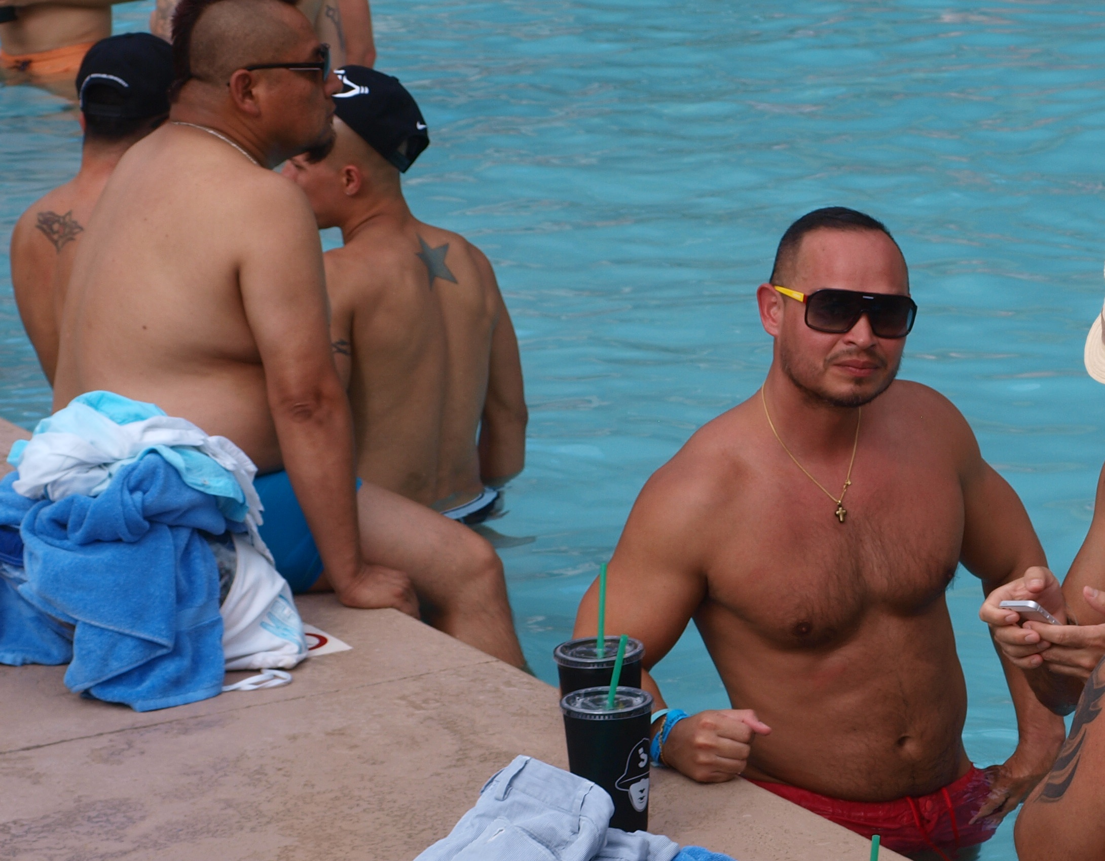 gay party las vegas