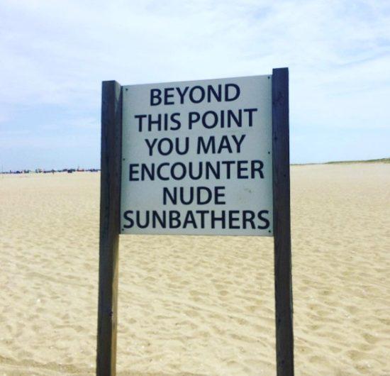 Gunnison Beach by marilyn_coffeeink